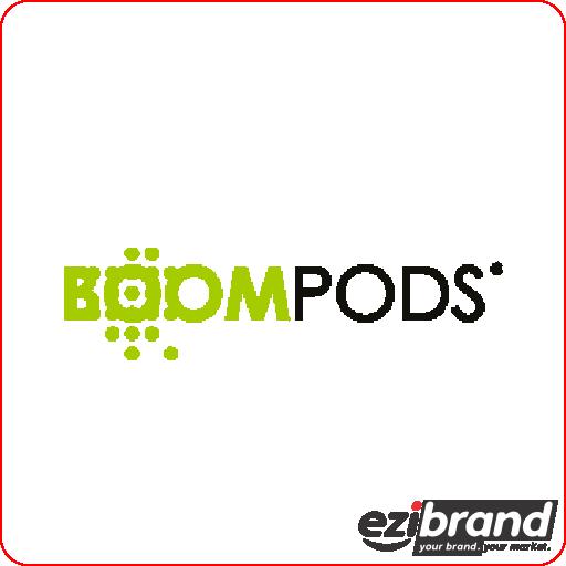 eziBrand Barron (Kevro) BoomPods