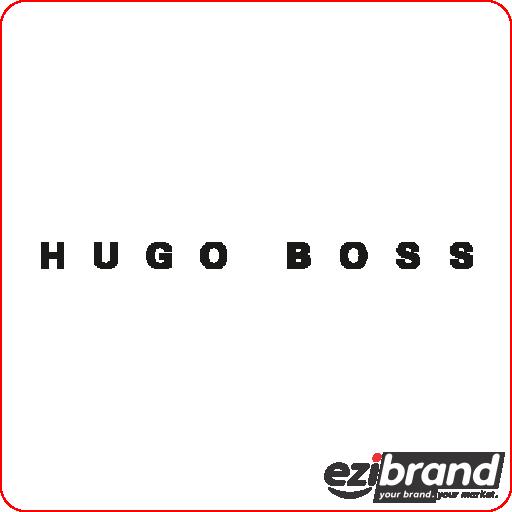 eziBrand Barron (Kevro) Hugo Boss
